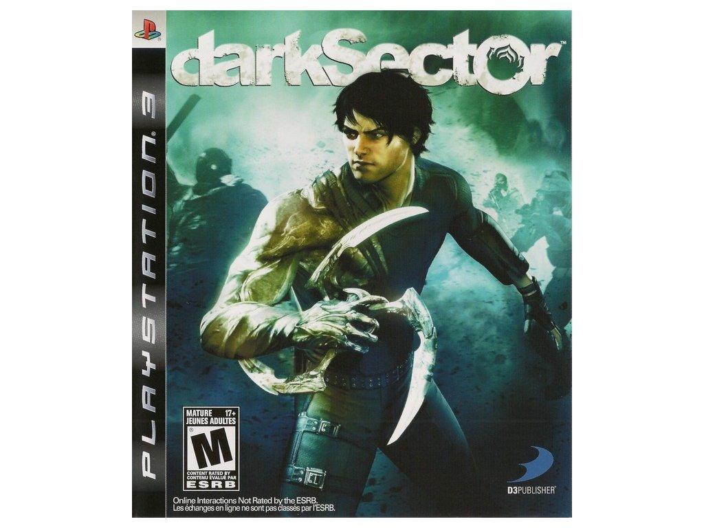 p3s dark sector 7d32aa26830e7870