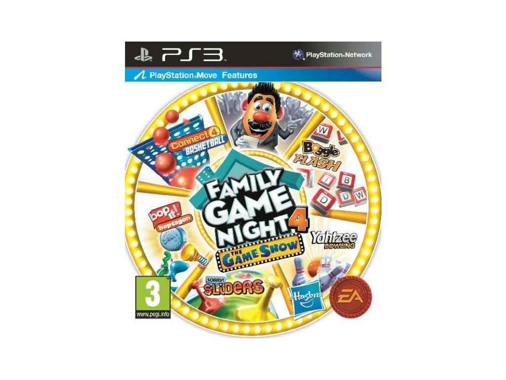 p3s family game night 4 the game show edition 1b51331fecba041e