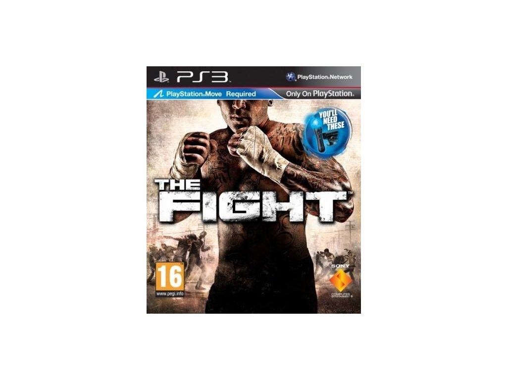 p3s fight move 3c3804bbafea86e5