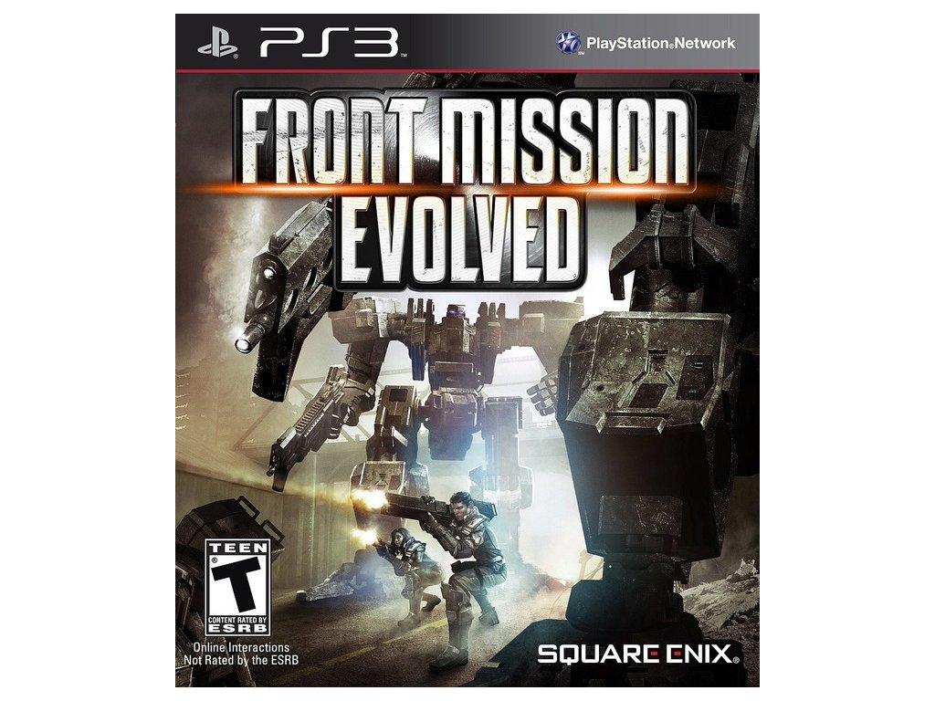 p3s front mission evolved 977c712fbee680af