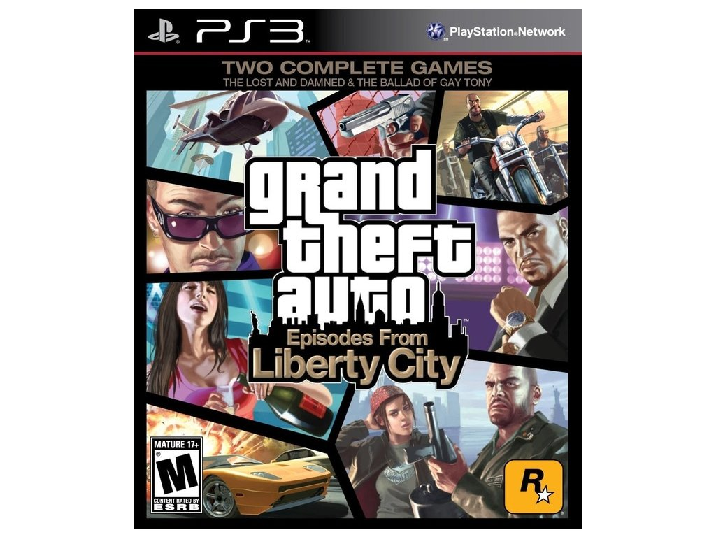 p3s grand theft auto episodes from liberty city cc32507cd9d6212e