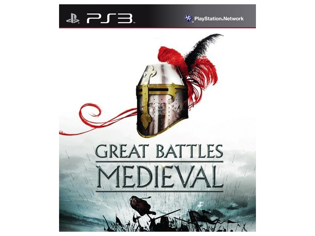 p3s great battles medieval 0d873a315b2e144e