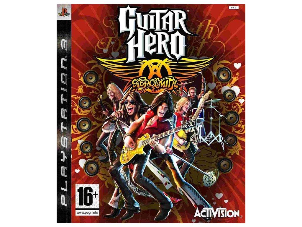 p3s guitar hero aerosmith 0b7691c698509b93