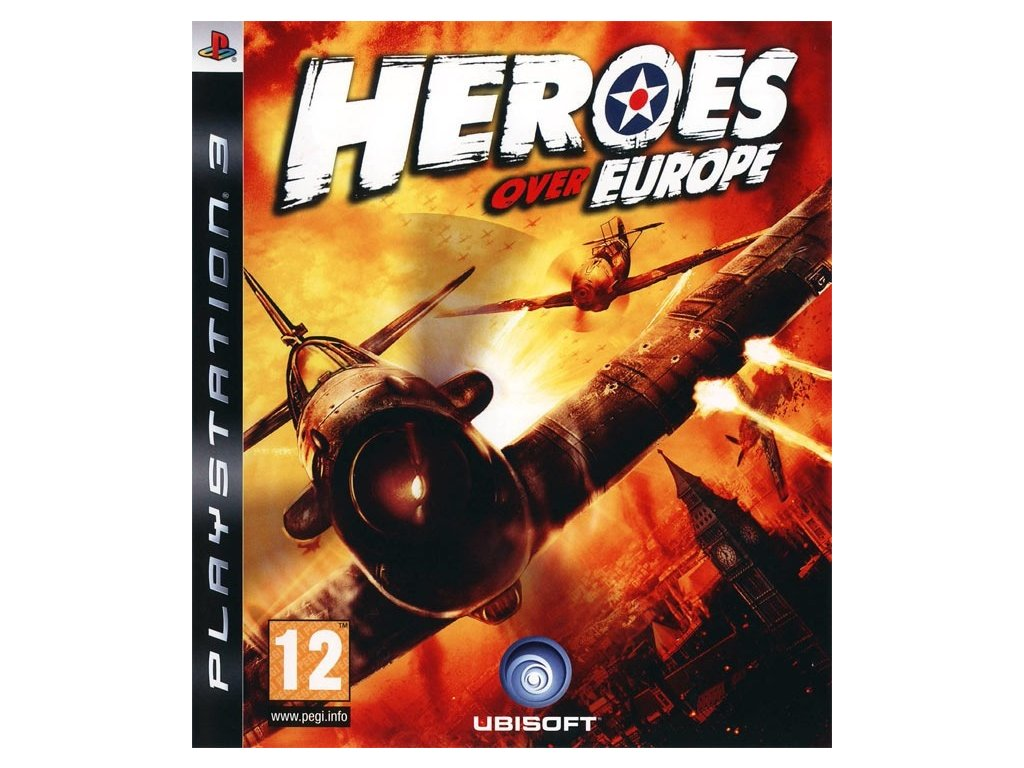 p3s heroes over europe c049625c6bbcca8a