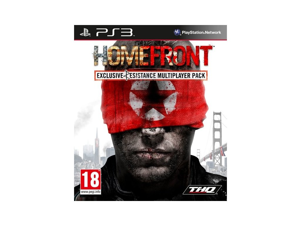 p3s homefront resistance edition dc1431be1924b0c0