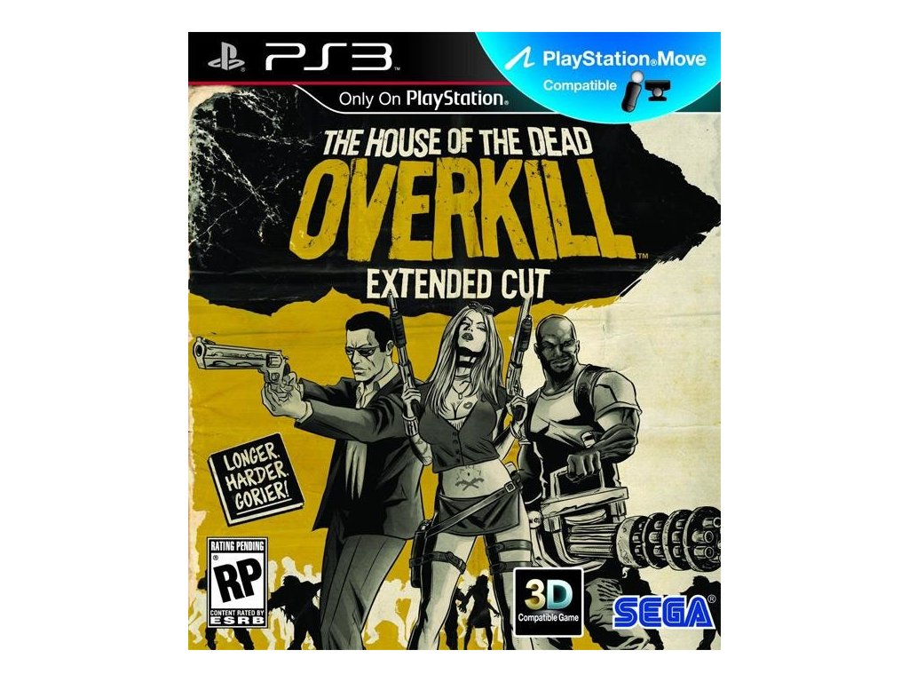 p3s house of the dead overkill extended 72e851baa01d8a5a
