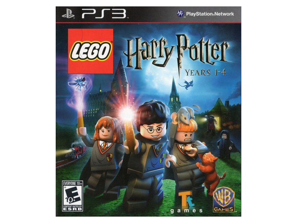 p3s lego harry potter years 1 4 0fb8dc981da22665