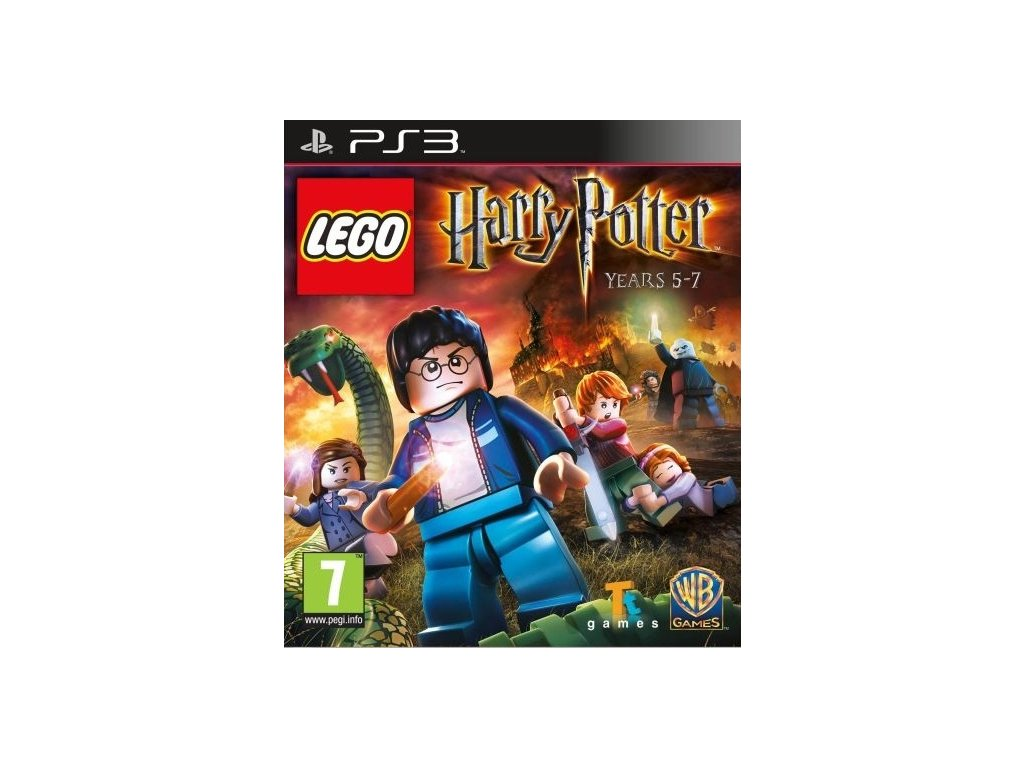 p3s lego harry potter years 5 7 ce4eb49fe74a46c3