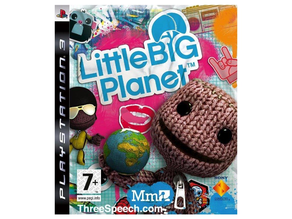 p3s little big planet 7d701c8b7dc68598
