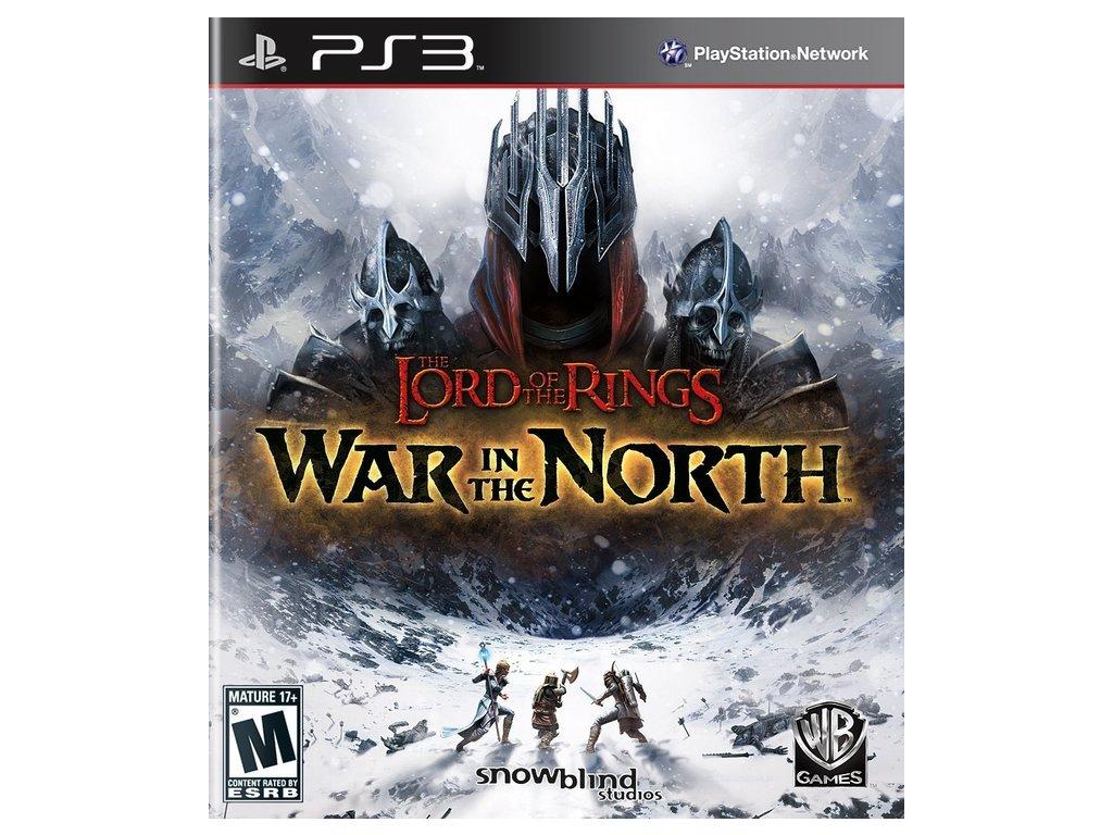 p3s lord of the rings war in the north 1b2de55887c2e3ec