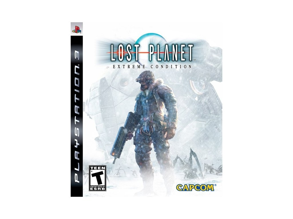 p3s lost planet extreme condition 0e42dbcaa52ce727