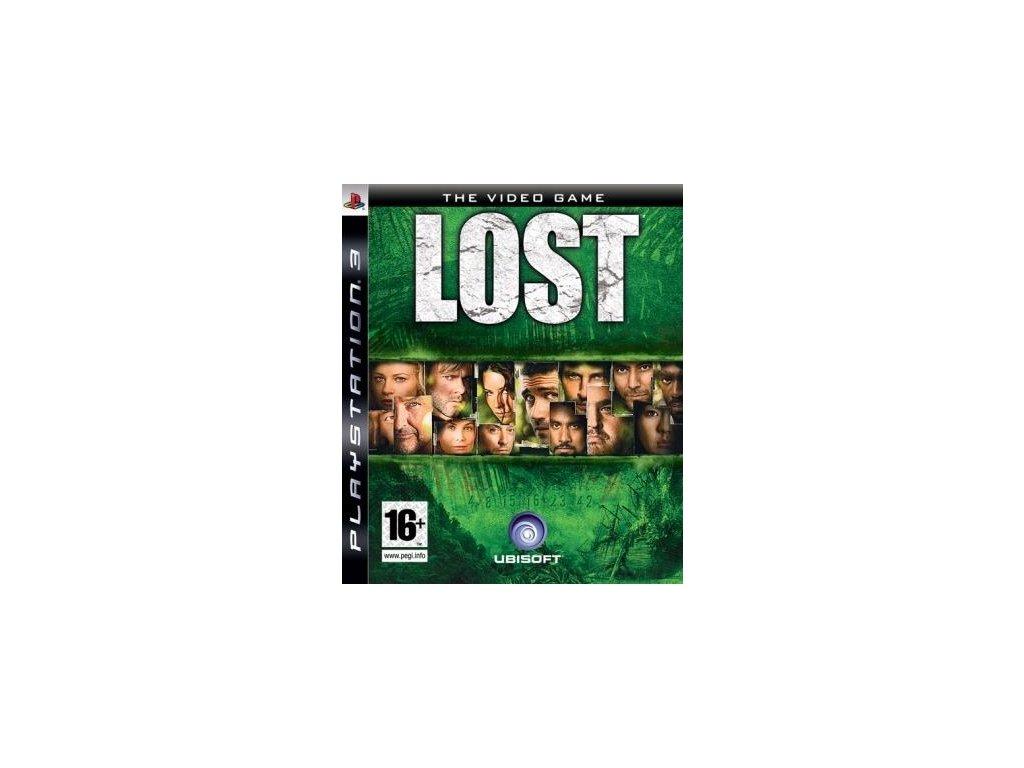 p3s lost the video game ea7efdfd024fbc71