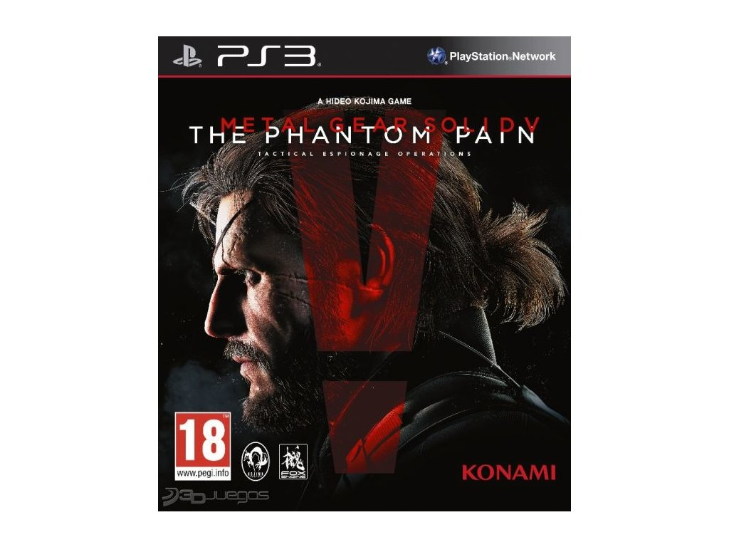 p3s metal gear solid 5 the phantom pain 9b435de7f50464ab