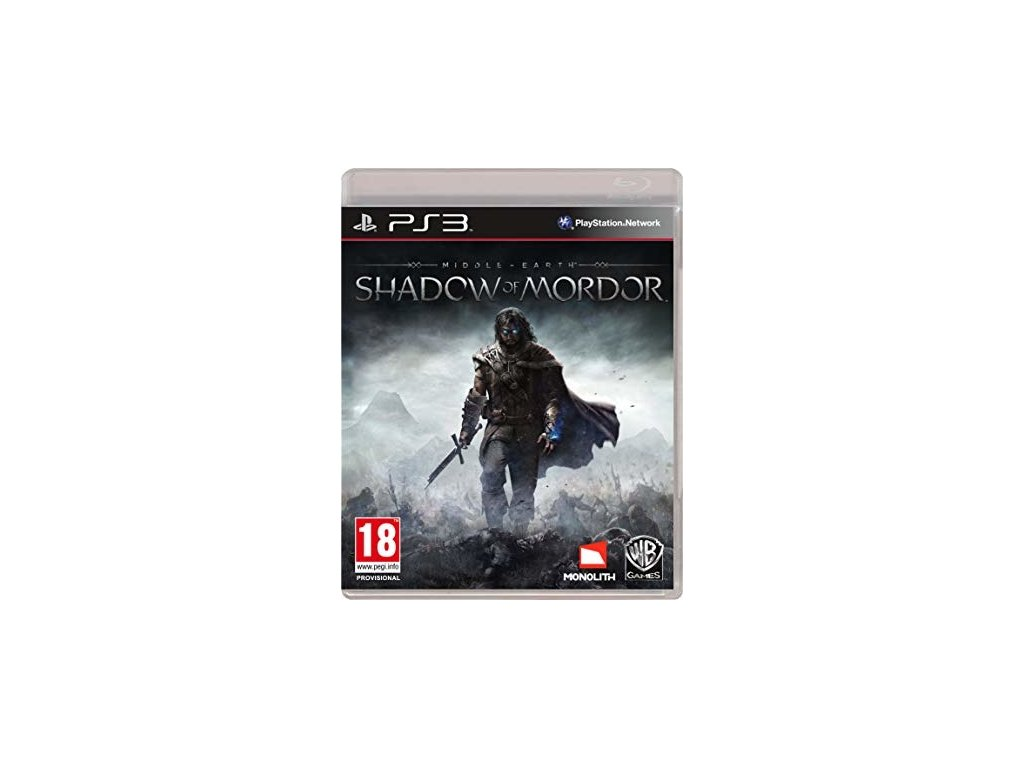 p3s middle earth shadow of mordor e80b111b5c8a74ba