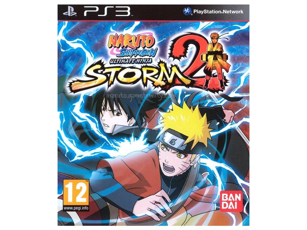 p3s naruto shippuden ultimate ninja storm 2 86c08f6022d50516