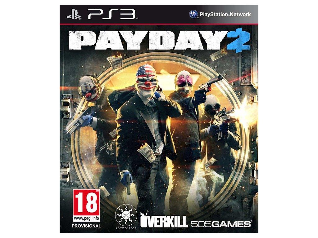 p3s payday 2 59e1fc5bedcda929