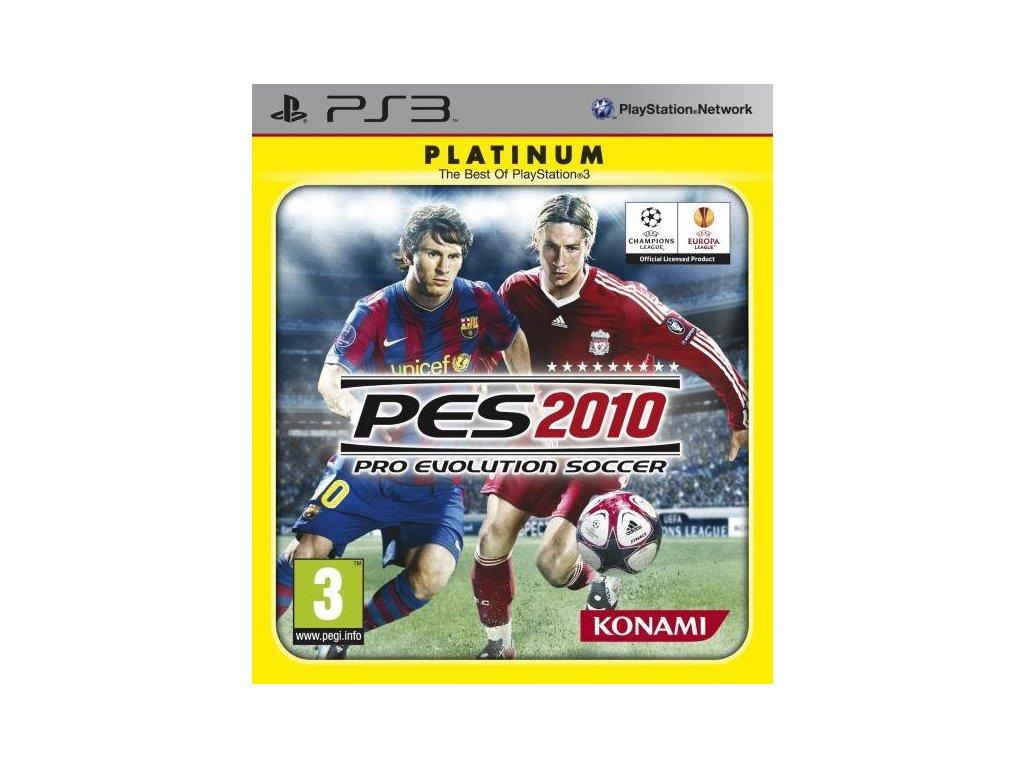 p3s pro evolution soccer 2010 9213e8642e3a360c