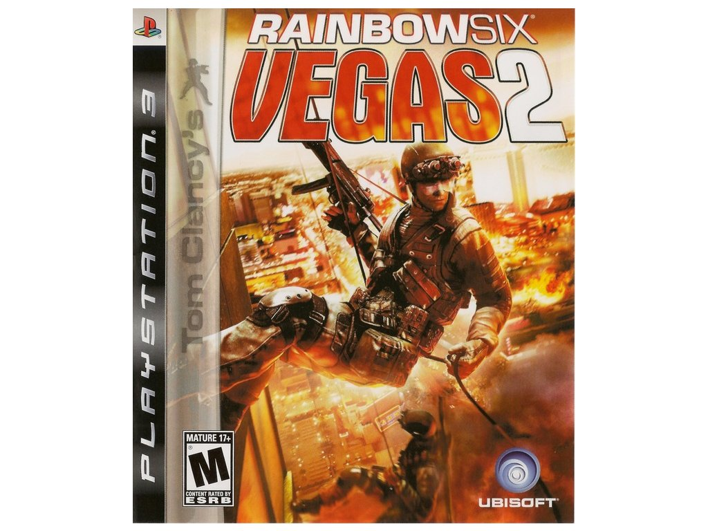 p3s rainbow six vegas 2 f05588610977762e