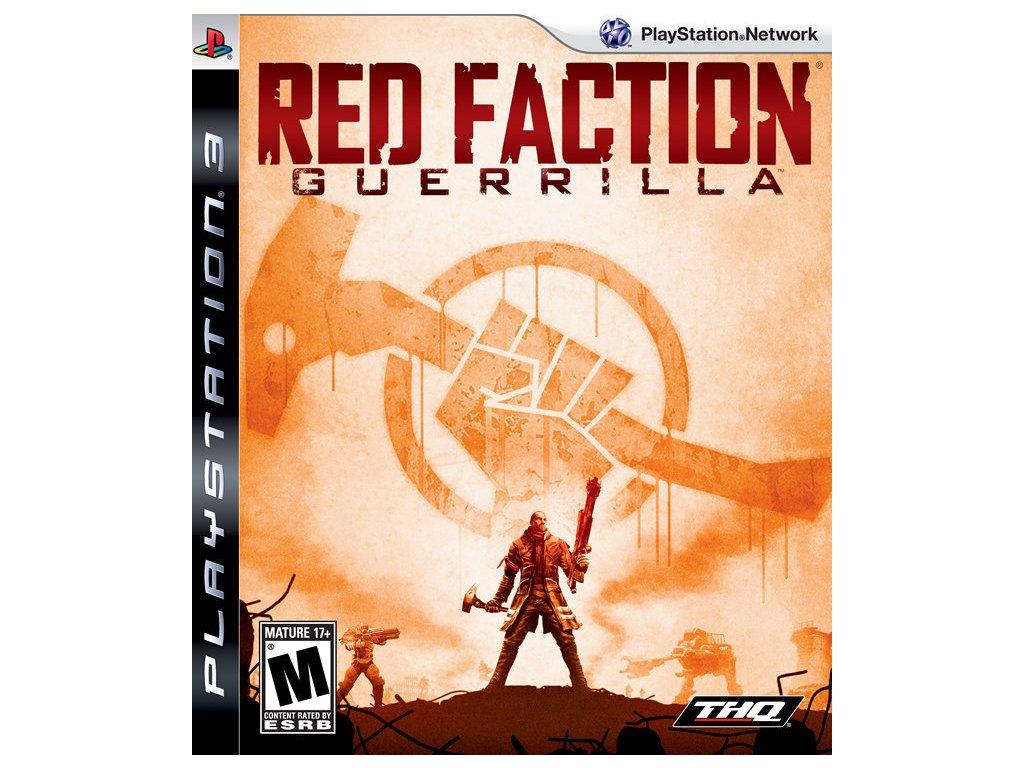 p3s red faction guerrilla 325ccdb948edeeca