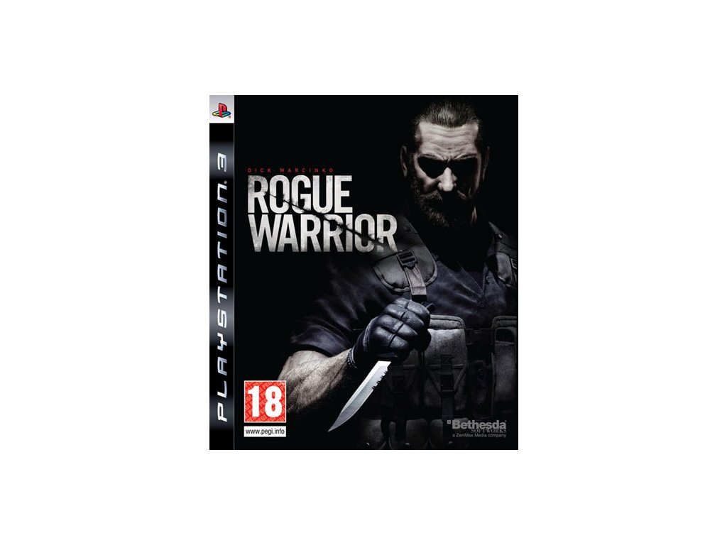 p3s rogue warrior 53b9f6f42dccf2be