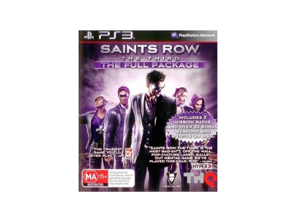 p3s saints row the third the full package 8485f924ee1e4fa3