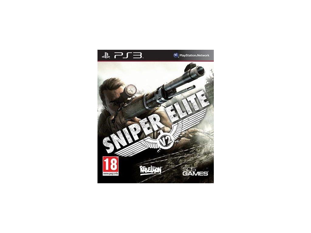 p3s sniper elite 2 ded640334a0a7c34