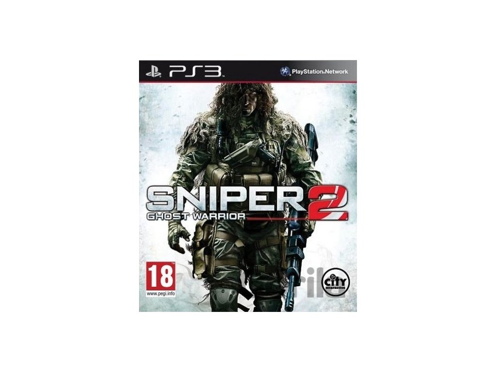p3s sniper ghost warrior 2 43087bf0a0c1b08b
