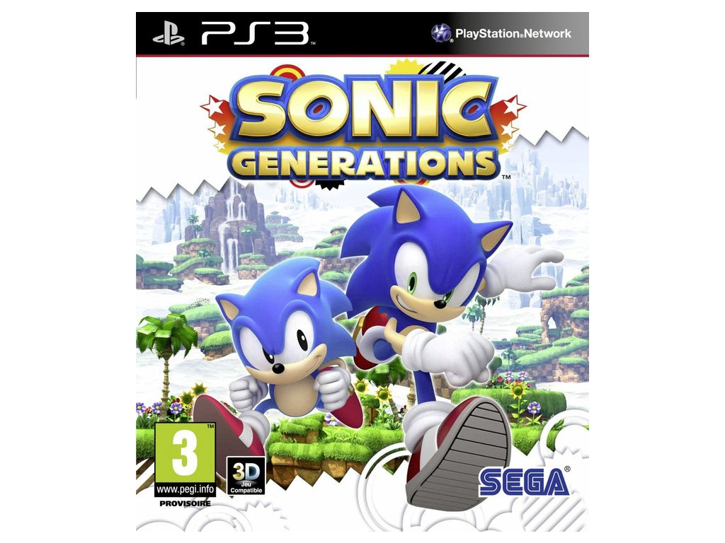 p3s sonic generations 3a289f4b324ab666
