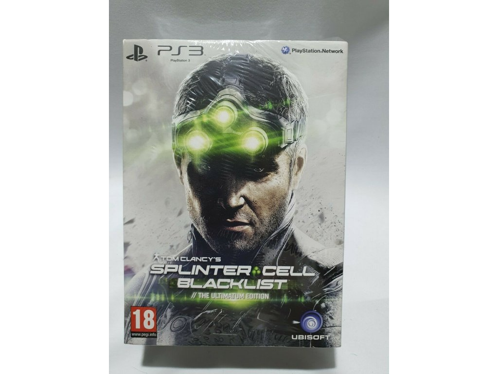 p3s splinter cell blacklist the ultimatum edition 5a2933015b73eabb