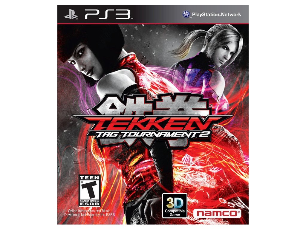 p3s tekken tag tournament 2 c4a8e8572db41c2f
