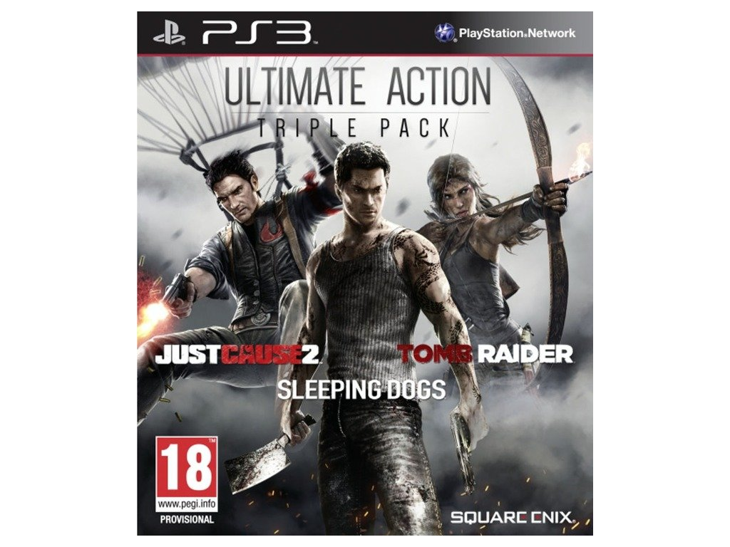 p3s ultimate action triple pack just cause 2 sleeping dogs tomb raider 2013 8a846c6dc1e13f79