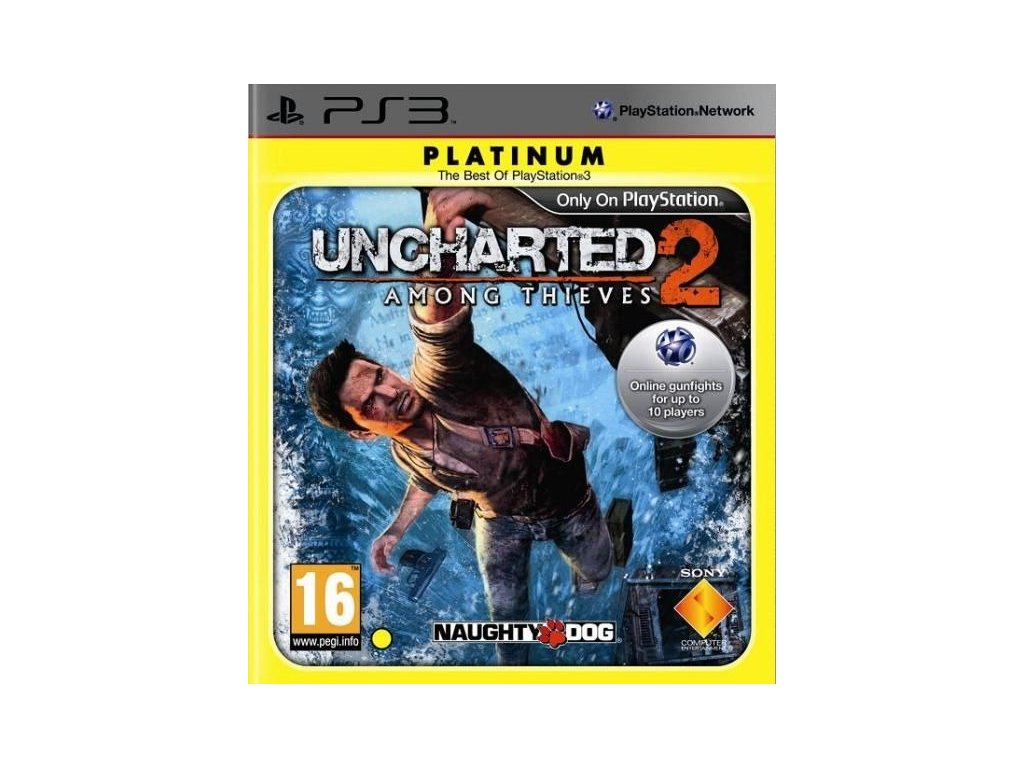 p3s uncharted 2 among thieves 90cb6e4a46074fd8