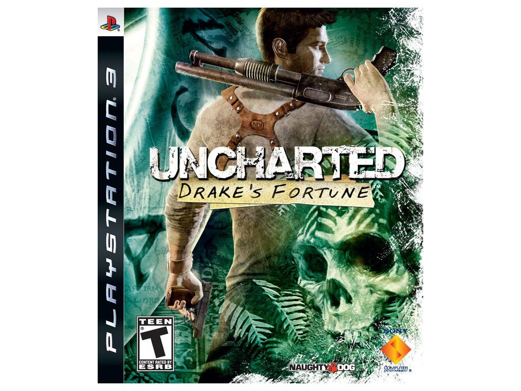p3s uncharted drakes fortune 29795ff032d1005a