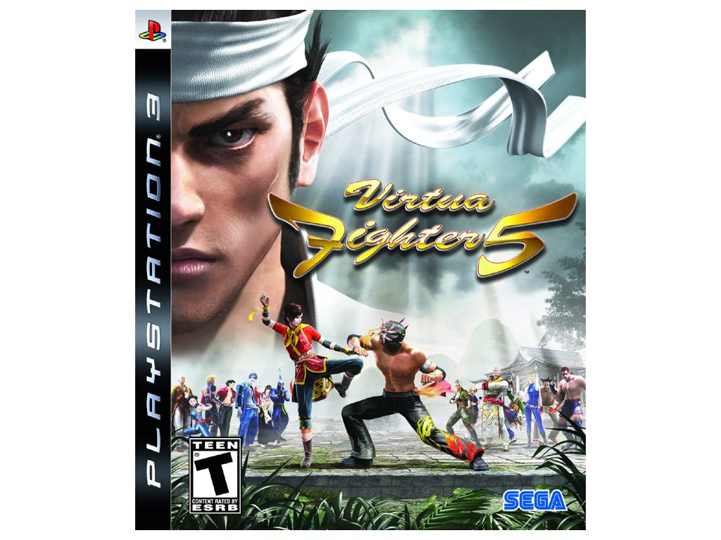 p3s virtua fighter 5 82e0162a5865930b