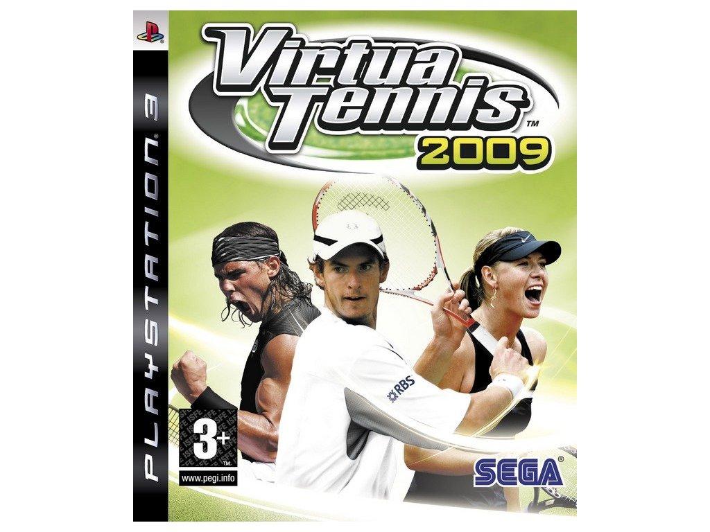 p3s virtua tennis 2009 4d9e6f84426b2307