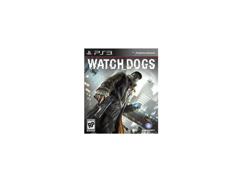 P3S WATCH DOGS
