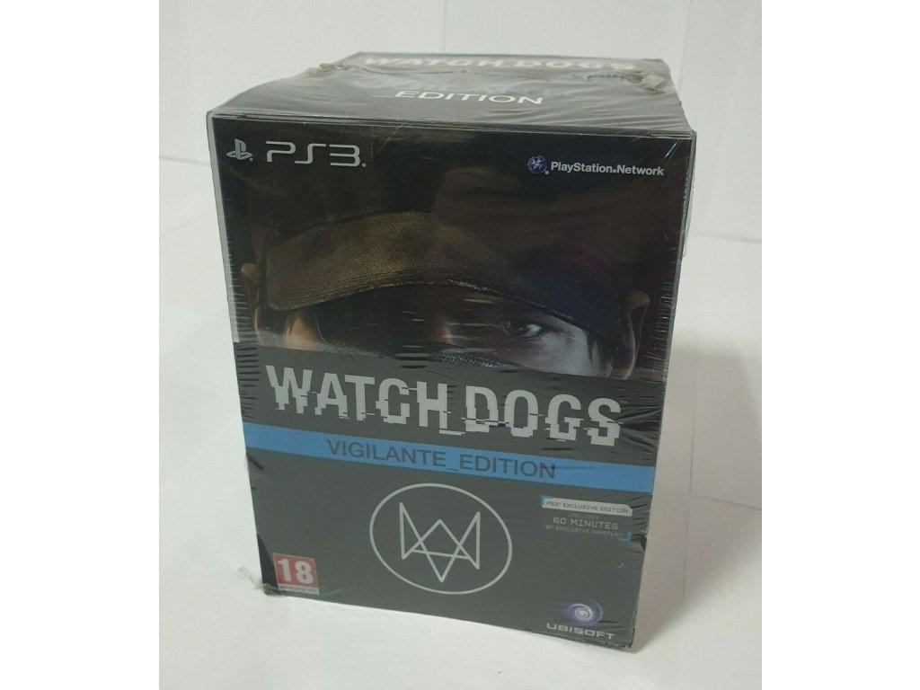 p3s watch dogs vigilante edition ac9fbf9043dcf591