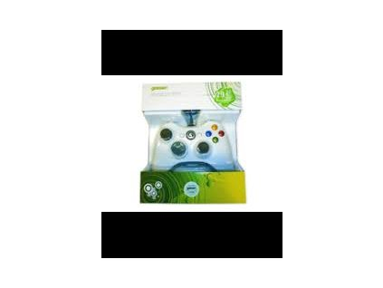 PCH X360 CONTROLLER FOR WINDOWS WIRED WHITE (GAMER)