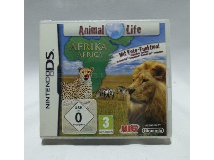 DSS ANIMAL LIFE AFRICA