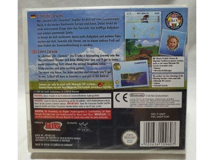 DSS ANIMAL LIFE EURASIA