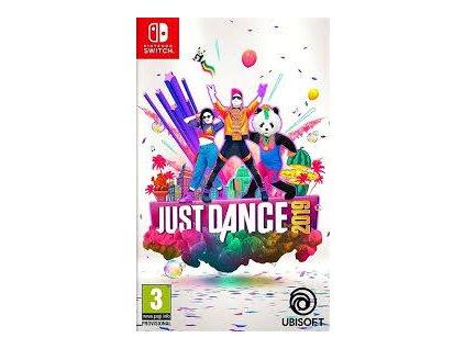 SWS JUST DANCE 2019