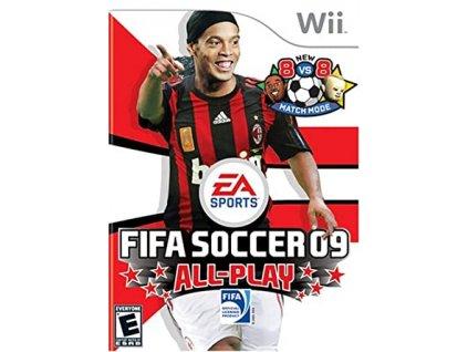 WIIS FIFA 09