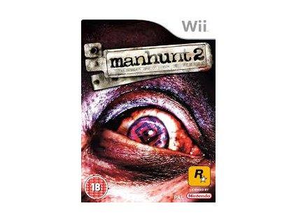 WIIS MANHUNT 2