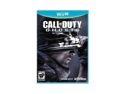 WUS CALL OF DUTY GHOST