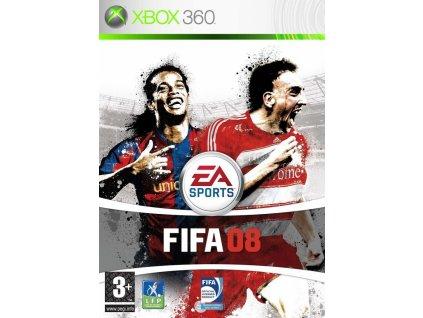X3S FIFA 08