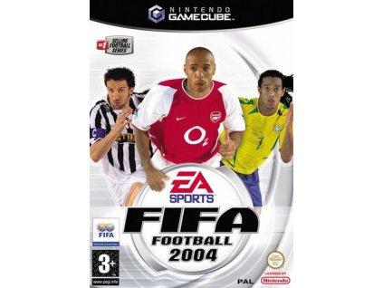 G3S FIFA 2004 FOOTBALL