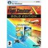 PC FLIGHT SIMULATOR X GOLD EDITION