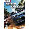 PC SEGA RALLY