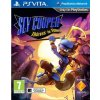 PVS SLY COOPER THIEVES IN TIME