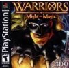 PXS WARRIORS OF MIGHT & MAGIC